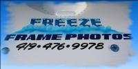 Freeze Frame Photos